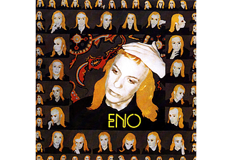 Brian Eno - Taking Tiger Mountain (CD)