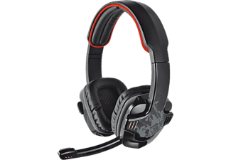 TRUST 19116 GXT 340 7.1 Surround Gaming Headset