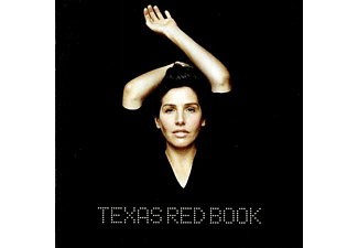 Texas - Red Book (CD)