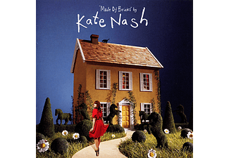 Kate Nash - Made Of Bricks (CD)