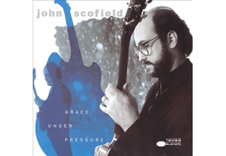 John Scofield - Grace Under Pressure (CD)