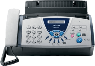 BROTHER FAX-827S Termal Transfer Faks Makinesi