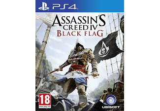 Assassin's Creed IV: Black Flag | PlayStation 4
