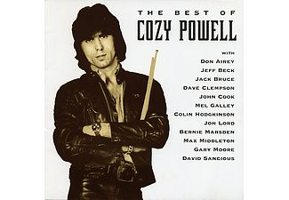 Cozy Powell - Best Of Cozy Powell (CD)