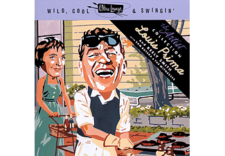 Louis Prima - Wild, Cool & Swingin' (CD)