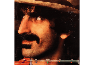 Frank Zappa - You Are What You Is (CD)