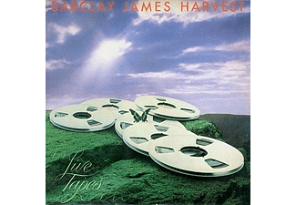Barclay James Harvest - Live Tapes (CD)