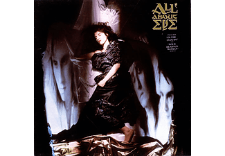 All About Eve - All About Eve (CD)