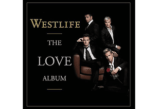 Westlife - The Love Album (CD)