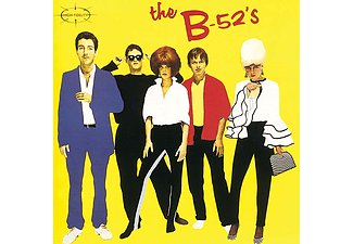 The B-52's - The B-52's (CD)
