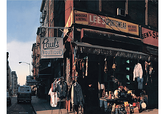 Beastie Boys - Paul's Boutique (CD)
