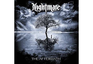 Nightmare - The Aftermath (CD)