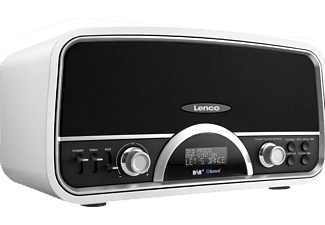 LENCO DR-05 BT wit