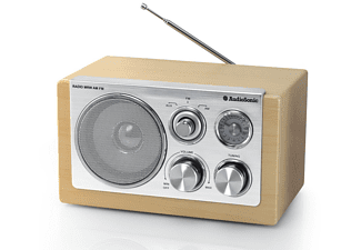 AUDIOSONIC RD-1540 Retro Radio
