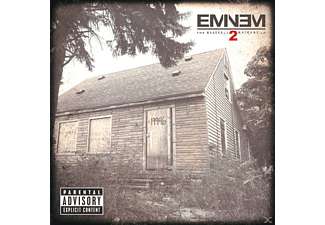 Eminem - The Marshall Mathers Lp 2 - (Vinyl)