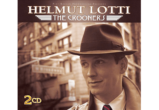 Helmut Lotti - The Crooners (CD)