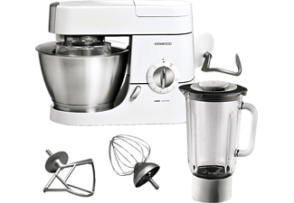 KENWOOD KMC 510 CHEF PREMIER SERIE WEISS