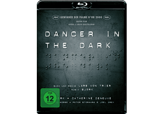 Dancer in the Dark - (Blu-ray)