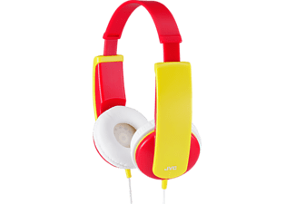 JVC Casque audio On-ear (HA-KD5-R-E)