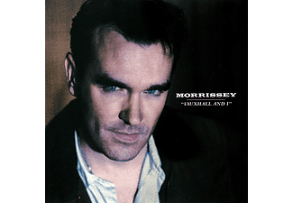 Morrissey - Vauxhall And I - 20th Anniversary Definitive Master - Remastered (Vinyl LP (nagylemez))