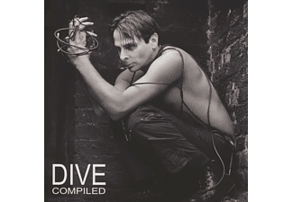Dive - Compiled - (CD)