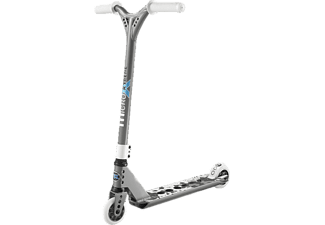 MICRO MX TRIXX Metal Core White Edition Scooter