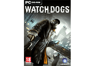 Watch Dogs | PC