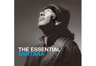 Santana - The Essential CD