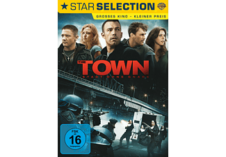 The Town - Stadt Ohne Gnade - (DVD)