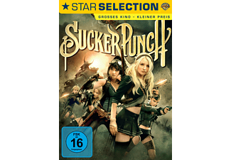 Sucker Punch - (DVD)