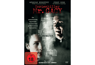 Serienkiller Mr.Gacy - (DVD)