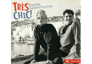 Très Chic - French Cool CD