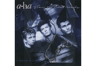 A-Ha - Stay On These Roads (CD)