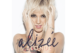 Alizée - Blonde - (CD)