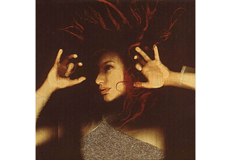 Tori Amos - From The Choirgirl Hotel (CD)