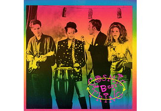 The B-52's - Cosmic Thing (CD)