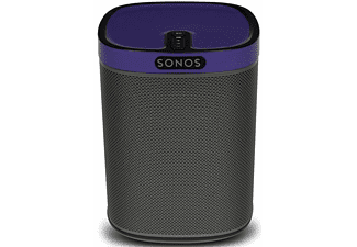 FLEXSON Sonos Play:1 ColourPlay skin Mauve (FLXP1CP1071)