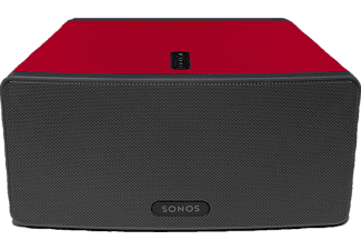 FLEXSON Sonos Play:3 ColourPlay skin rouge (FLXP3CP1031)