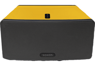 FLEXSON Sonos Play:3 ColourPlay skin geel (FLXP3CP1061)