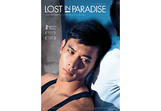 Lost in Paradise - (DVD)