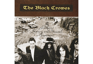 The Black Crowes - The Southern Harmony and Musical CD