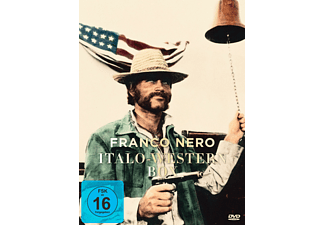 Franco Nero Western Collection - (DVD)