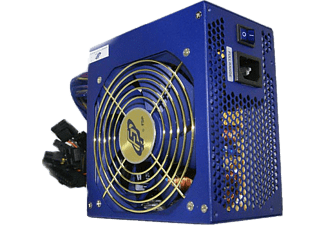 FSP Bluestorm PRO-500 Real 500W 80 Plus Aktif 12 cm Fan PFC Power Supply