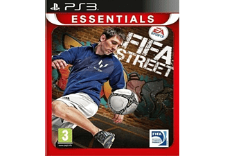 FIFA Street - Essentials  PS3