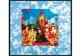 The Rolling Stones - Their Satanic Majesties Reques CD
