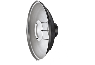 METZ BE-40 Beauty Dish, Schwarz