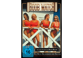 Boob Watch - (DVD)