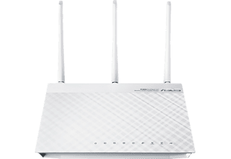 ASUS RT-N66W Dual Band WiFi-router