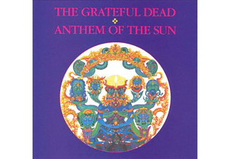 Grateful Dead - Anthem Of The Sun (CD)
