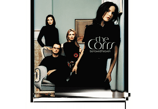 The Corrs - Borrowed Heaven (CD)